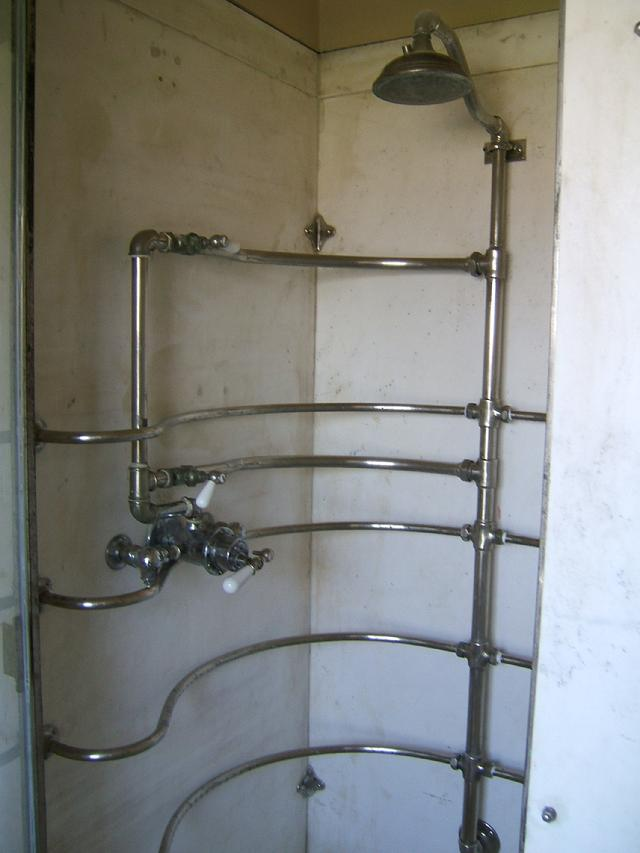 fix antique faucets in vintage houses and showers toilets kitchen ...